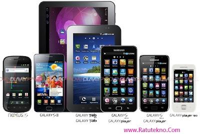 Harga Hp Samsung Terbaru Juli 2013
