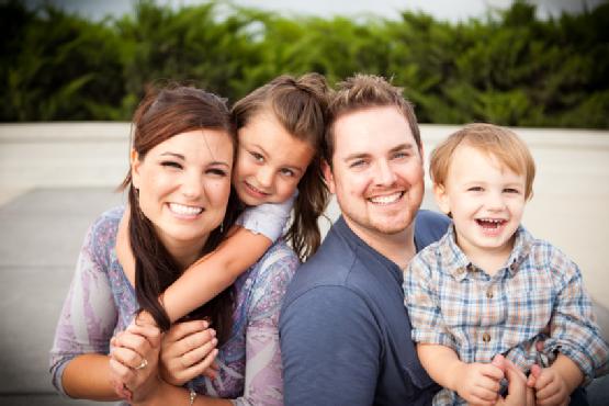 De bästa SUV:arna för familjen med stil