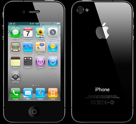 Forskel iPhone 5c Og 5s