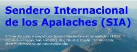 SENDERO INTERNACIONAL DE LOS APALACHES
