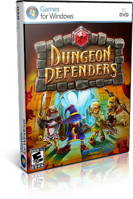 Dungeon Defenders Multilenguaje (PC-GAME)