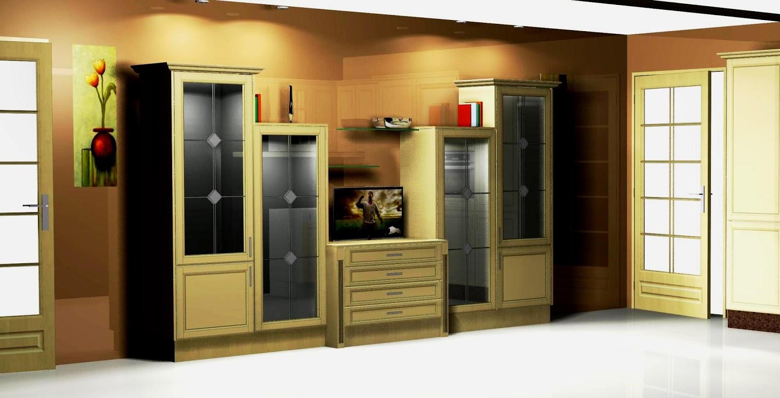 MI COCINA: Diseño de cocina en madera roble. Acabado blanco velado