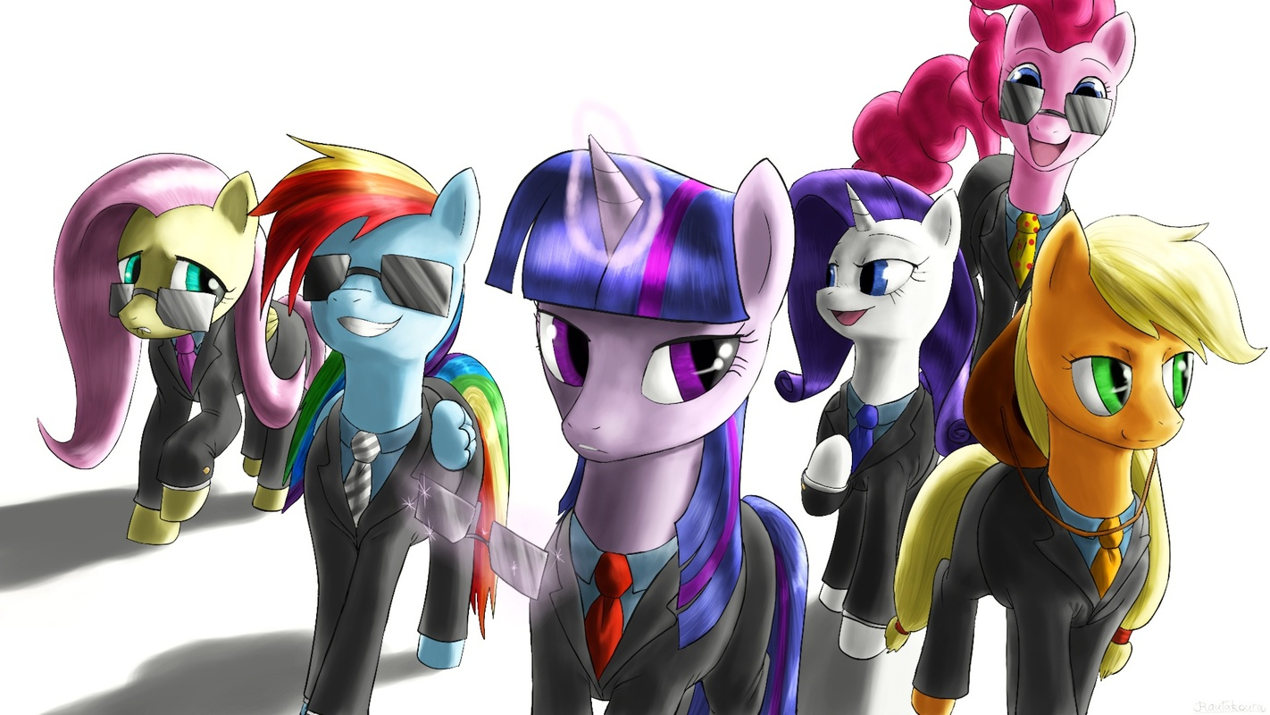 Only Hooves