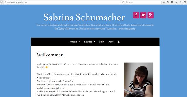 www.sabrina-schumacher.com