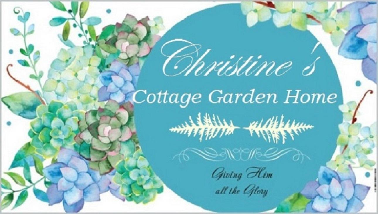 Christine's Cottage Garden Home