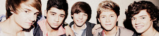 Profil One Direction ( Biodata - Foto) , Biodata One Direction