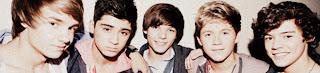 One Direction Profil ( Biodata - Foto)