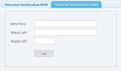 NISN Cara Melihat Nomor Induk Siswa Nasional