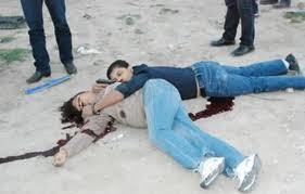 Mujeres Violadas Y Asesinadas Imagenes Fuertes Laotraweb