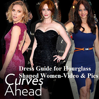 Dresses-for-Hourglass-Shaped-Women