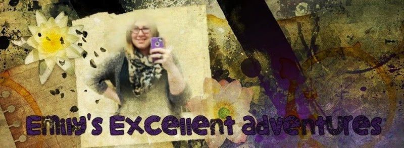 Emily's Excellent Adventures