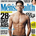 James Reid on Men's Health November 2014 Cover