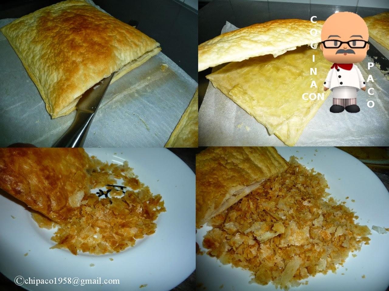 Cocina con paco costrada soriana - Cocina con paco ...