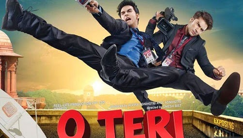 O Teri (Title Song) HD Mp4 Video Song Download