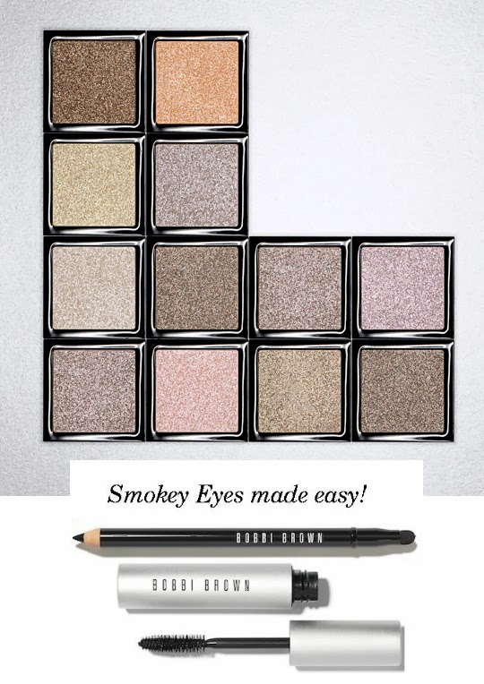 Look Smokey Hot de Bobbi Brown