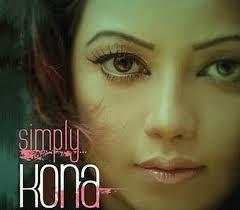 Bangladeshi Actress Kona