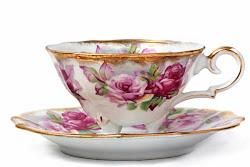 Chá Entre Mulheres