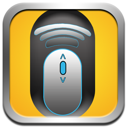 WiFi Mouse v2.0.1 ~ Apk for download
