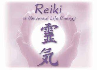 Master Reiki