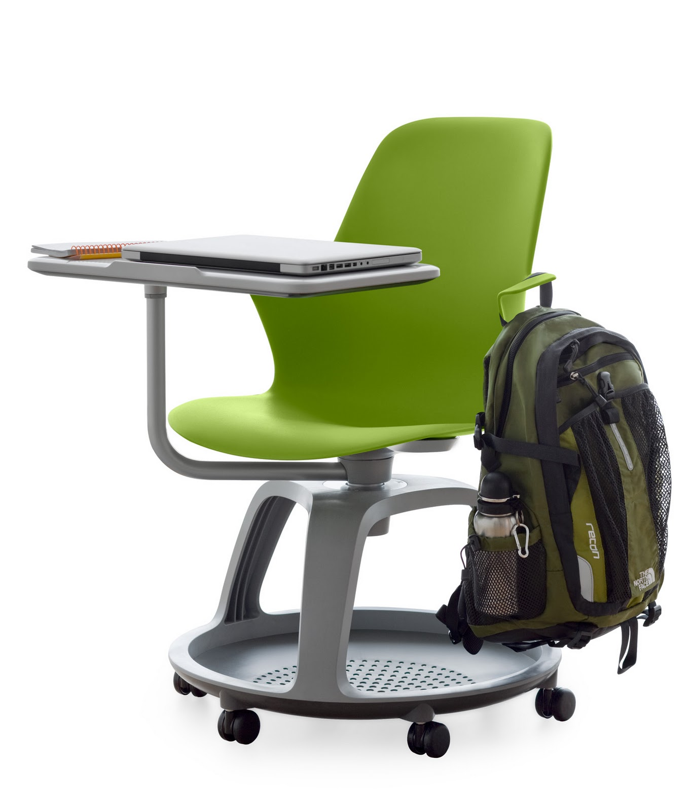Arbee fice Furniture node seating for the active learning
