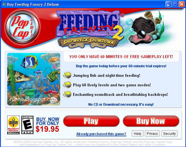 free download game pizza frenzy full version for pc