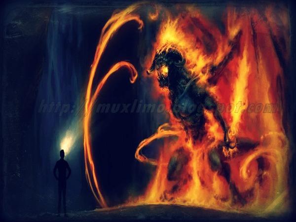 HTML5 Jika Keluarga diganggu Setan