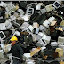 How toxic is our E-waste?