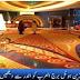 Reports on Burj Alarab Hotel
