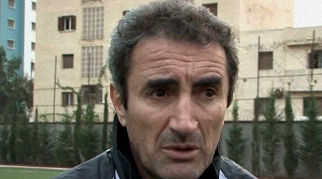 JS Kabylie : Menad : «Hannachi n'est plus le président de la JSK depuis le 20 août 2012»