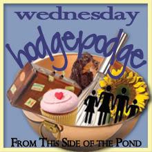 Hodgepodge Wednesday