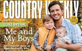 Hey ladies i 39 m a country man for How many kids does luke bryan have