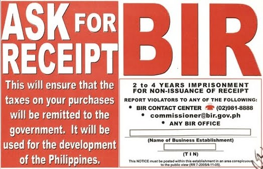 Bir will tax earnings from undocumented overseas filipino for Bureau tagalog