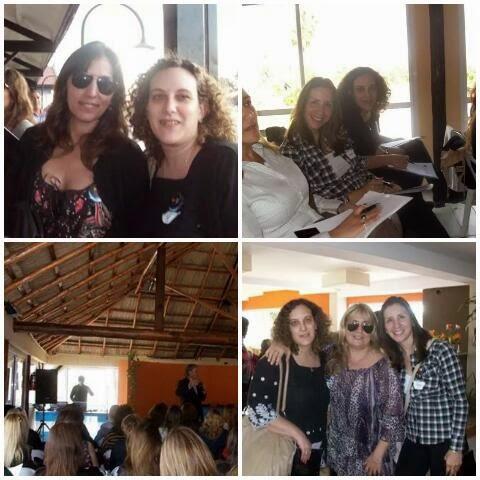 PUEBLO NUEVO: Encuentro de Mujeres en Tigre
