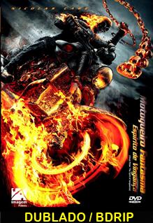 Assistir Motoqueiro Fantasma 2 – Espírito de Vingança Dublado 2012