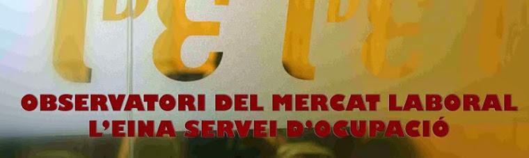 L'EINA EL VENDRELL: OBSERVATORI MERCAT LABORAL