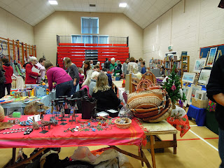 Picture of Xmas Fayre Grampound Village Hall