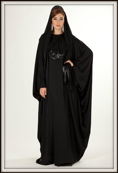 Abaya Marocaine