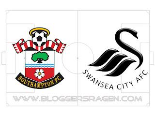Prediksi Pertandingan Southampton vs Swansea City