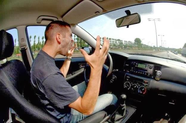 kultura kierowców