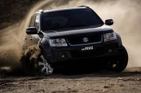 Harga Terbaru Suzuki Grand Vitara