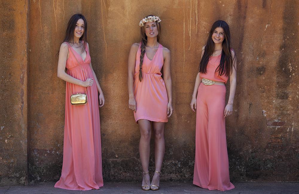 Empieza Septiembre con más looks para bodas! | Estilos & Tendencias