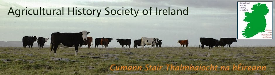 Agricultural History Society of Ireland