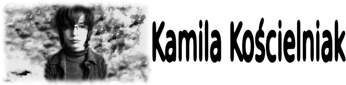 Kamila Kościelniak