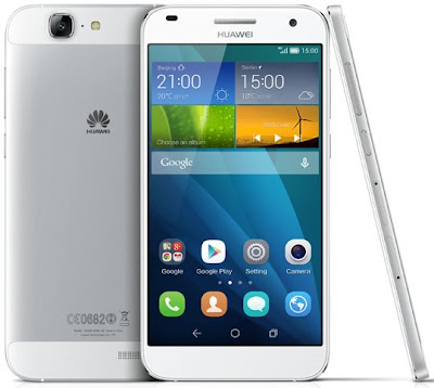 Huawei Ascend G7 libre