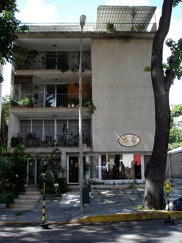 Patrimonio en Peligro / Heritage at Risk