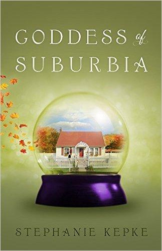 Goddess of Suburbia