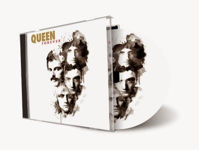 Queen – Forever (2014)
