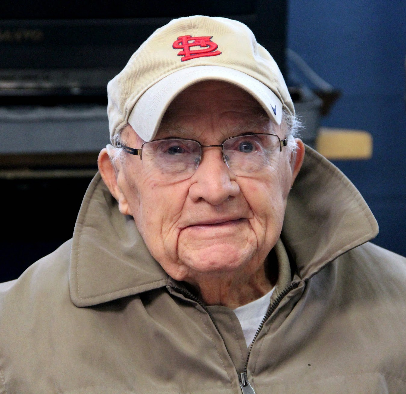 St Louis Businesses And Flew For The Defense Mapping Agency In The 1950s He Continued To Fly Until The Age Of 92 And Owned A Number Of Aircraft