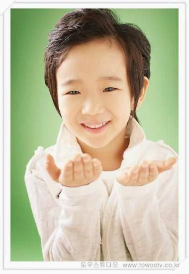 Foto Ahn Do Gyu 9
