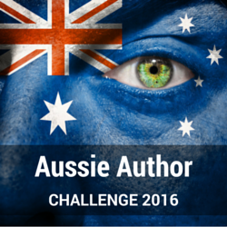 Aussie Author Reading Challenge 2016